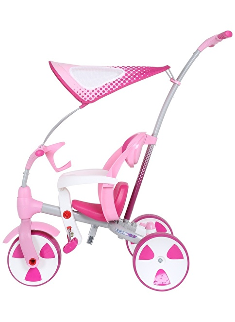 Sunny Baby Sunny Baby SR2012 Trike Bike Bisiklet Pembe